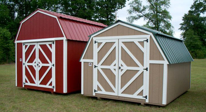 PROBUILT Portable Buildings|Cabins, Sheds, Tiny Homes - MS
