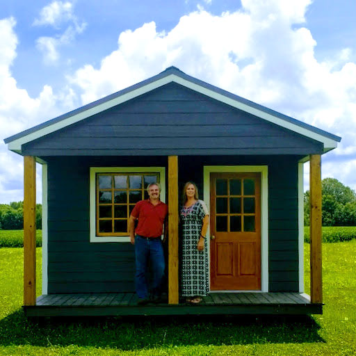 Portable Farm Buildings : Probuilt portable buildings cabins sheds tiny homes ms