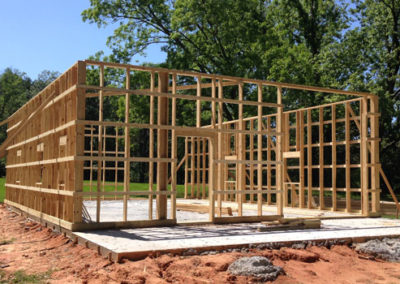 PROBUILT Post Framed Buildings PFB-4